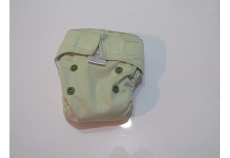 Omaiki nouveau-né-Tout-en-un verte