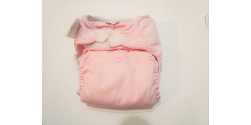 Bumgenius à Poche- rose- Velcro