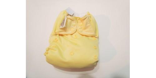 Bumgenius à poche- jaune- snap