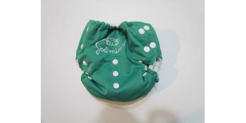 Couche Joli mini à poche - Vert