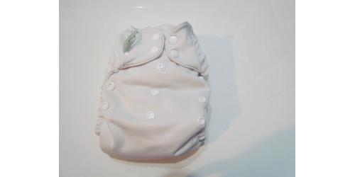Bumgenius à poche- blanche-snap