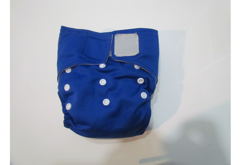Kawaii baby-bleu