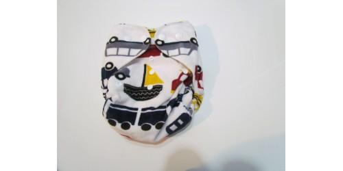 Couche Jean Coutu-Minky auto
