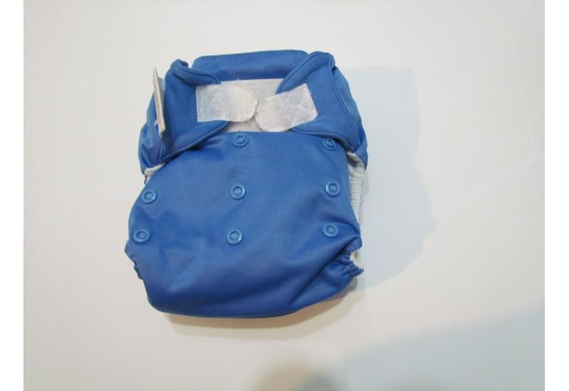 Bumgenius à Poche- bleu foncé-Velcro
