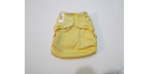Bumgenius Flip- jaune