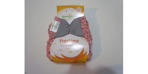 Bumgenius freetime- ballet-neuve