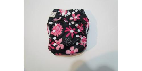Omaiki nouvelle génération- fleur-à poche- utilisé quelques fois
