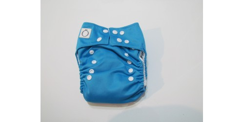 Omaiki nouvelle génération-hybride- Bleu azur-snap