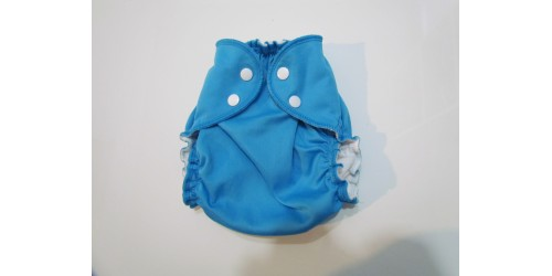 Applecheeks grandeur 1-bleu azur- 7-20 lbs