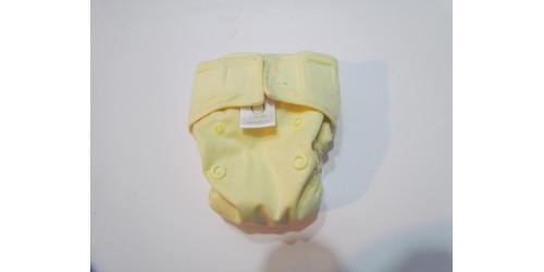 Omaiki nouveau-né-Tout-en-un jaune