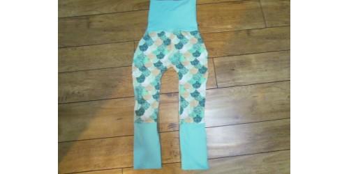 Pantalon évo bébé Nana- Écaille- 6-36 mois