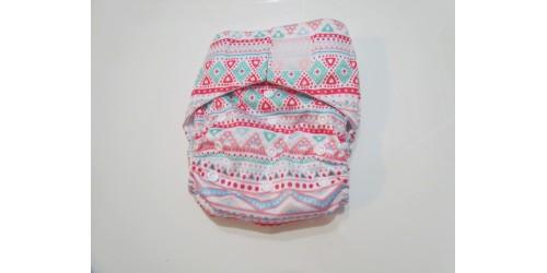 La Petite Ourse- maya-Velcro