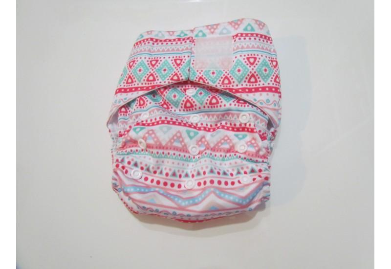 La Petite Ourse- Maya Rose-Velcro