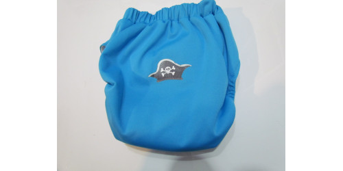 Culotte d'entrainement de nuit omaiki-Bleu
