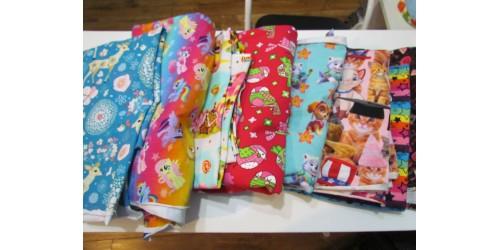 Choix de pantalon bébé Nana- Fille-6-36 mois