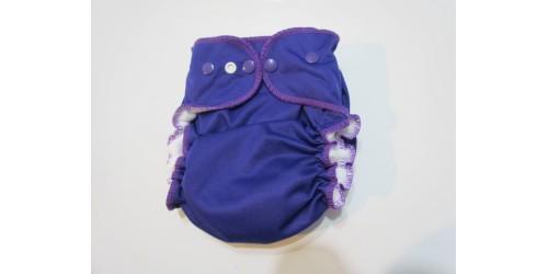 couche bijou baby gear- small, medium- mauve