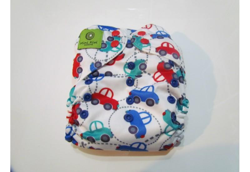 Couche Mini Kiwi à poche -Auto- Snap