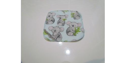 Lingette Bébé Nana- Petit 6x6- Koala