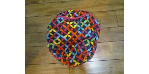 Grand sac de transport-Rumparooz- Pour 7-8 couches