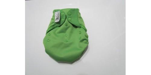 Bumgenius Flip- Vert foncé
