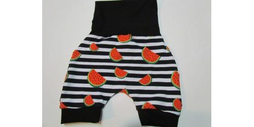 Short évo bébé Nana- Melon- 6-36 mois