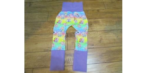 Pantalon évo bébé Nana- Sirène 6-36 mois