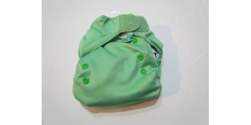 Couche Totsbots easy fit STAR- Vert
