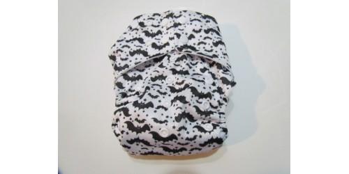 La Petite Ourse- Chauve souris-snap- Peu utilisé