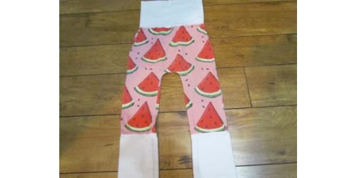Pantalon évolutif Merkat- 6-36 mois- Melon