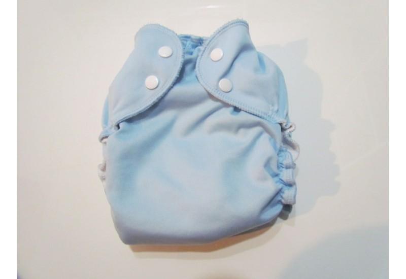 Applecheeks Taille 2- Bleu