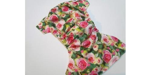 Création Kalya- Rose