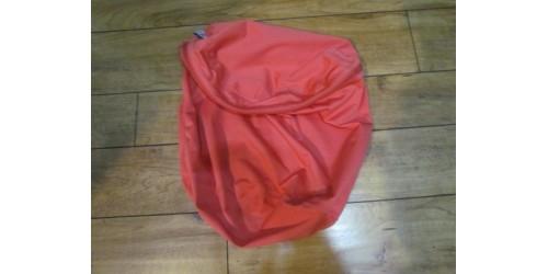 Grand sac de transport-Rumparooz- Corail- Pour 7-8 couches- Peu utilisé