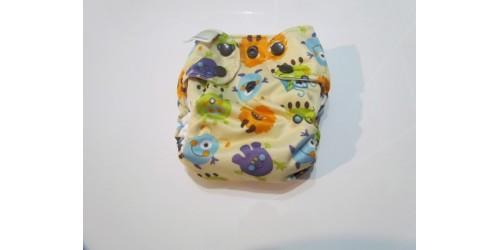 Blueberry simplex nouveau-né-Microbe-snap