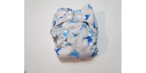 Omaiki Cabrio- Origami- Avec 1 insert
