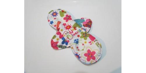 Serviette Hygiéniques Mini Agrumette- Princesse