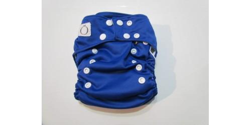 Omaiki nouvelle génération- Bleu foncé-à poche