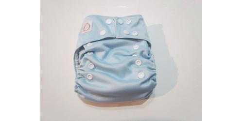 Omaiki nouvelle génération- Bleu pâle-à poche