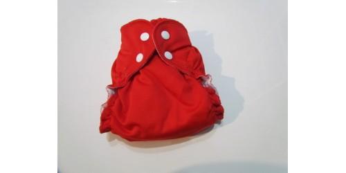 Applecheeks grandeur 1- Rouge- 7-20 lbs