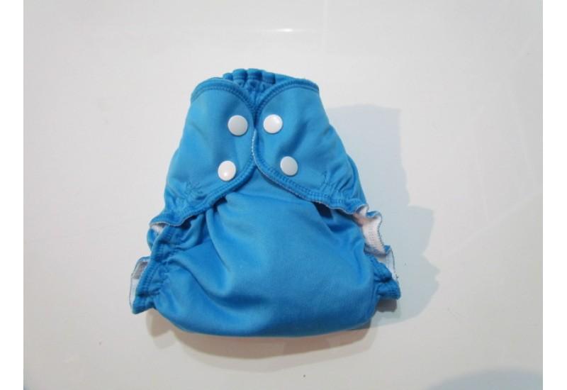 Applecheeks grandeur 1- Bleu azur- 7-20 lbs