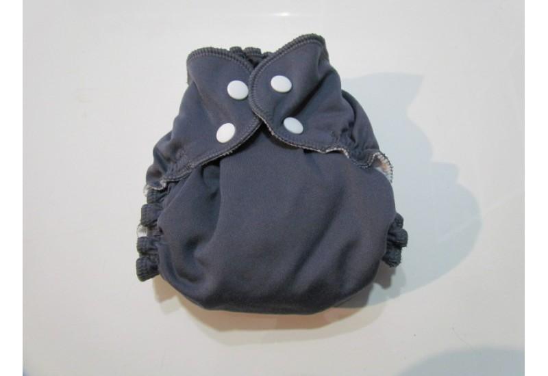 Applecheeks grandeur 1- Gris charcoal- 7-20 lbs-