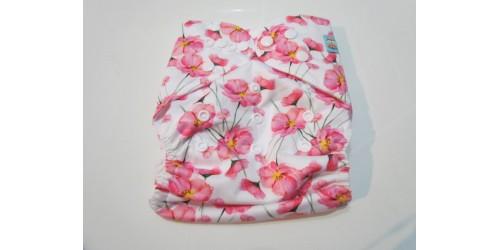 Couche Alva- Douce fleur