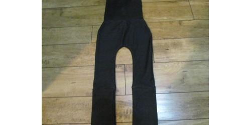 Pantalon évo bébé Nana- Jeans noir 6-36 mois