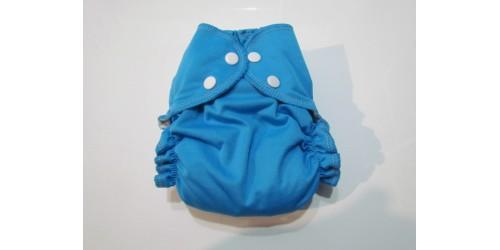 AMP  small- 6-18 lbs- Bleu azur