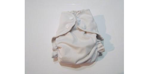AMP  small- 6-18 lbs- Blanc