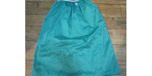 Grand sac pour couches souillées-Sweet pea- Vert