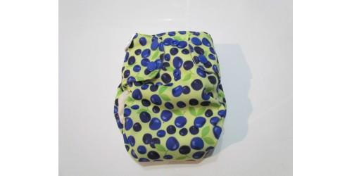Blueberry simplex nouveau-né- Bleuet- Jamais servit