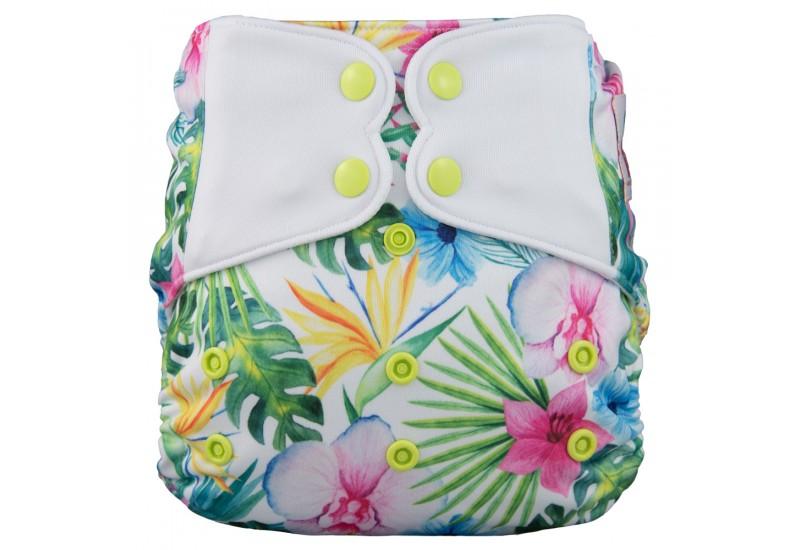 Elf diaper- Hybride- Paradis-snap