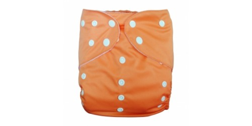 Couche Alva Large- Orange