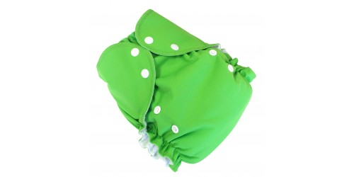 Couche à poche AMP One size Duo- Froggy