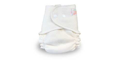Couche moulée Amp- Taille 1, 8-16 lbs